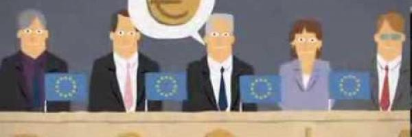 Embedded thumbnail for Should voting inside the Commission, ECB, or ECJ, be made transparent?